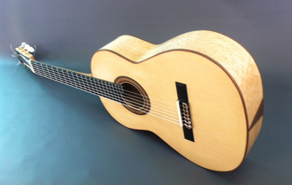 Muskoka Guitars Classical