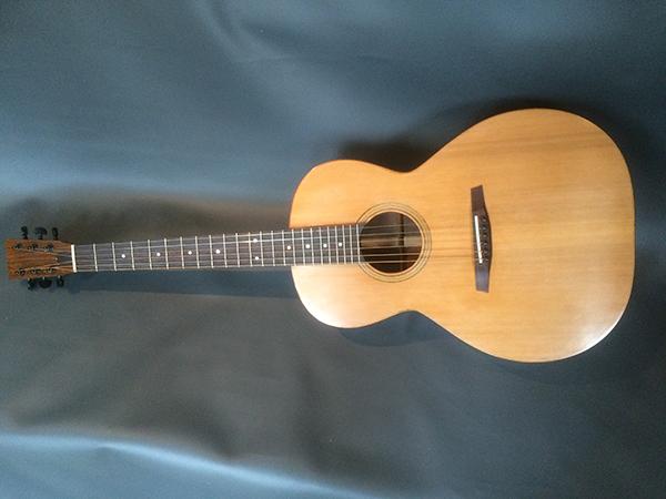 14 Fret Parlour Guitar