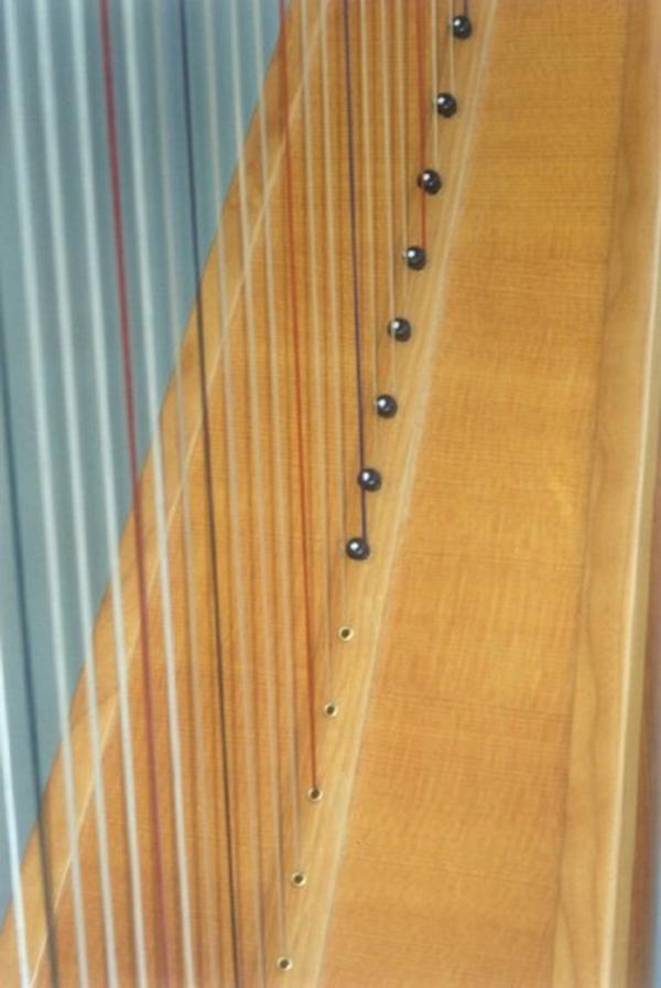 Muskoka Guitars Harp
